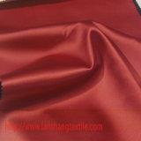 Tela do Spandex da tela do poliéster para o vestuário da saia da camisa de vestido