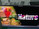 """Video di scienza medica di risoluzione di Ksk-H320uhd 32 """" ultra HD 4k"""