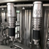 met Ce bewees ISO Gebottelde het Vullen van het Water Verzegelende Machine