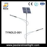 уличный свет 120W высокий Quanlity солнечный (60W*2)