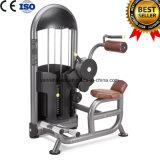 Máquina abdominal de la fuerza del fabricante del OEM del equipo de la aptitud de la gimnasia del amaestrador