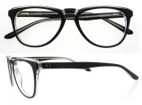 Frames 2016 despidos dos Eyeglasses dos vidros óticos de Eyewear do acetato de China com Ce e FDA