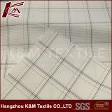 Tela impressa de confeção de malhas de trama ao ar livre do vestuário da tela 150d *75D Montaineering
