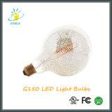 Forma do globo das ampolas do diodo emissor de luz do cromo de Stoele G150 4W E40
