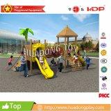 2015 de populaire Apparatuur HD15A-154A van de Speelplaats van Kinderen Openlucht