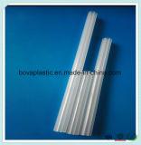 La fabrication d'OEM de la Chine le tube en plastique pour le cathéter médical livrent différents liquides médicaux