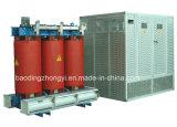Transformateur d'alimentation sec triphasé de constructeur de la Chine de l'appareillage électrique Scb10
