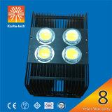 Dissipatore di calore di illuminazione di alto potere con il ventilatore di tecnologia del PCI