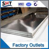 Feuille laminée à froid d'acier inoxydable d'AISI 304
