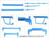 Конструкция R&D Китая изготовленный на заказ и ремонтина Kwikstage строительных материалов