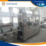 Máquina de embotellado de cristal del tacto de la pantalla para el precio de fábrica de la bebida