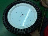Lâmpada elevada 100-240VAC do diodo emissor de luz da luz 120W do louro do UFO