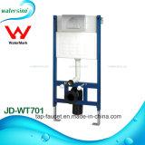Het Watermerk van Kaiping 7 HDPE van de Waarborg van de Milieuvriendelijke Jaar Tank van het Water