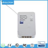 módulo con./desc. del dispositivo del contacto con el contador de potencia para el hogar