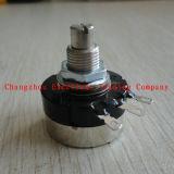 Potentiomètre rotatoire de panneau de contrôle industriel avec la tension locale de C.C 200V
