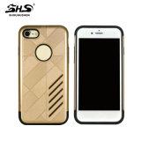 Projetar 3 em 1 caixa híbrida do telefone móvel para o iPhone