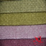 Tessuto del sofà tinto tenda della tessile della casa della tappezzeria del poliestere