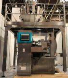 Máquina de llenado y corte de bolsas automática Premade para gránulos
