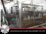 12000-15000bph表のペットボトルウォーターの洗浄の満ちるキャッピング