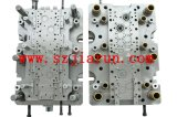 CNC прогрессивный умирает для статора ротора сердечника слоения мотора AC/DC