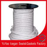 Imballaggio Braided della fibra della vaschetta