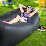 Freizeit-kampierendes Strand-Bett-aufblasbares Luft-Aufenthaltsraum-Sofa-Bett