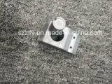 Di alluminio personalizzati i prodotti della pressofusione con rivestimento del laminatoio