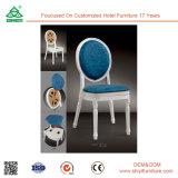 Atacado Restaurante Contemporâneo Cafe Room Antique Dining Chair