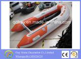 Barche di sport del Ce 3.6m Cina, barche di svago, barche di rematura, barche tenere
