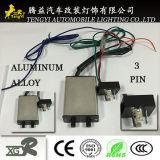 12V LED Bulb Auto Flasher Relay 3 Pin com liga