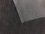 衣服のためのWeft挿入されたKinttedによって編まれる行間に書き込むファブリック