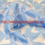 Tela de tecido de algodão Tela de jacquard tingida de tecido Tecido de poliéster para vestidos de vestidos de mulher Vestido completo Roupa infantil.