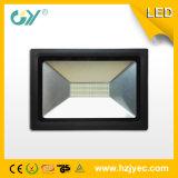 Nuevo Ce RoHS de la luz de inundación del LED 60W