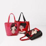 Xy9906. Borse del sacchetto di spalla del sacchetto del progettista del sacchetto delle donne della borsa di modo della borsa delle signore di sacchetto dell'unità di elaborazione