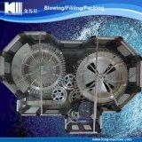 Completare l'impianto di imbottigliamento automatico dell'acqua potabile con Ce
