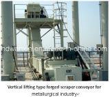 Collegamenti Chain forgiati del trasportatore per i materiali alla rinfusa asciutti differenti