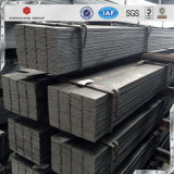 ASTM, JIS, BS caliente estándar laminados planos Bar