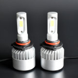 LED 차 헤드라이트 8000lm 72W LED 헤드라이트