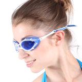 여자 UV 보호 안전 CP 수영 유리