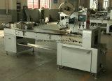 Máquina de envolvimento de alta velocidade inteiramente automática do descanso dos doces