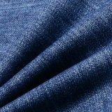 Ткань 100% джинсовой ткани хлопка для джинсыов способа