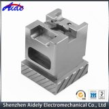 도매에 의하여 주문을 받아서 만들어지는 강철 기계장치 CNC 부속