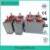 2500VDC Condensator van de Filter van de hoge Macht de Elektronische