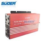 C.C. 12V de Suoer 1500W a la CA 230V del inversor puro de la energía solar de la onda de seno de la red (FPC-H1500A)