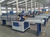 High De Precision Woodworking Cross Saw Cutting Machine