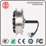 36V 10inch Electric Brushless DC Micro Hub Motor para vehículos eléctricos / Hoverboard / Scooter