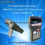 "DC 12V Output 4.3 ""Satellite Meters and Finders"
