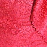 Sensação do Peony uma tela forte do jacquard 100%Polyester