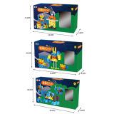 Pädagogisches Schaumgummi-Spielzeug 4 der DIY Spielwaren-19PCS in 1 EVA-Block 10250558)