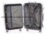 Случай багажа перемещения дела вагонетки колес PC 4 ABS (CY3579)